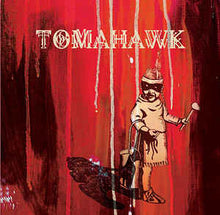 "Load image into Gallery viewer, TOMAHAWK - M.E.A.T. ( 7"" RECORD )"