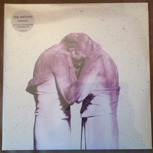 "THE ANTLERS - FAMILIARS ( 12"" RECORD )"