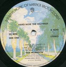 Load image into Gallery viewer, Van Morrison ‎– Hard Nose The Highway
