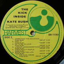 Load image into Gallery viewer, Kate Bush ‎– The Kick Inside