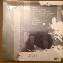 "Load image into Gallery viewer, VIET CONG - VIET CONG ( 12"" RECORD )"