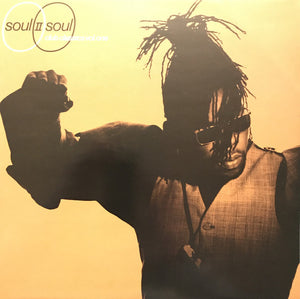 Soul II Soul ‎– Club Classics Vol. One