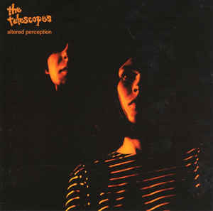 The Telescopes ‎– Altered Perception  12""