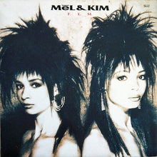 Load image into Gallery viewer, Mel & Kim ‎– F.L.M.