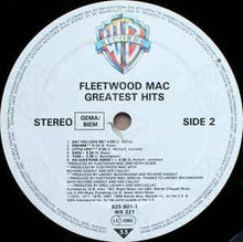 Load image into Gallery viewer, Fleetwood Mac ‎– Greatest Hits