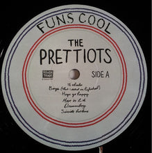 "Load image into Gallery viewer, THE PRETTIOTS - FUN'S COOL ( 12"" RECORD )"