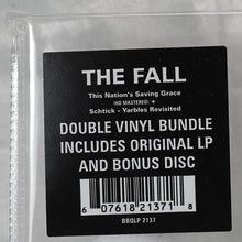 "Load image into Gallery viewer, THE FALL - THIS NATIONS SAVING GRACE ( EXPANDED EDITION) ( 12"" RECORD )"