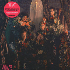"WEAVES - WEAVES ( 12"" RECORD )"