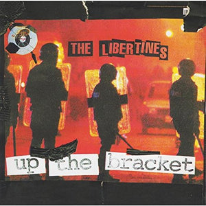 LIBERTINES - UP THE BRACKET ( 12