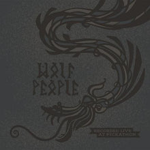 "Load image into Gallery viewer, WOLF PEOPLE - VETIVER / WOLF PEOPLE (LIVE AT PICKATHON) ( 12"" RECORD )"