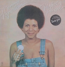 Load image into Gallery viewer, Minnie Riperton ‎– Perfect Angel