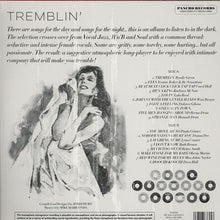 Load image into Gallery viewer, Various - Tremblin´ (LP ALBUM)