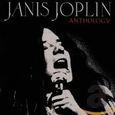 Janis Joplin ‎– Anthology