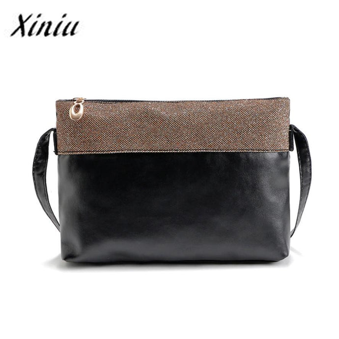 Vintage Scrub Shoulder Bag - Online Women Store
