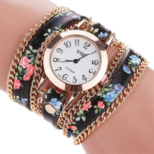 Load image into Gallery viewer, Color Bracelet Watch - Online Women Store