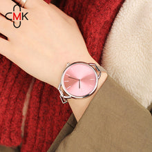Load image into Gallery viewer, Elegant Luxury Style Watch - Online Women Store