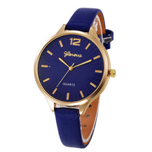 Load image into Gallery viewer, Luxury Analog Watch - Online Women Store