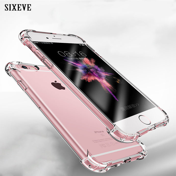 Soft Luxury Case for iPhone Models - Online Women Store