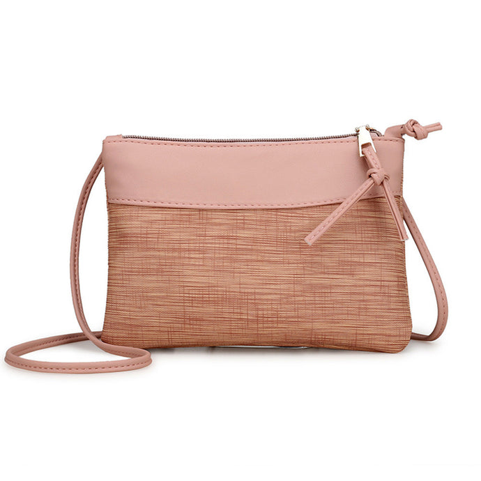 Small Retro Bag Shoulder - Online Women Store