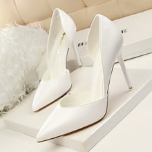 Load image into Gallery viewer, High Heels Wedding Shoes Ladies - Online Women Store