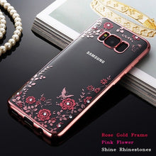 Load image into Gallery viewer, Silicone Pro Case for Samsung Models - Online Women Store