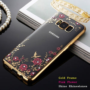 Silicone Pro Case for Samsung Models - Online Women Store