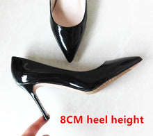 Load image into Gallery viewer, 12CM Heels Wedding Shoes - Online Women Store