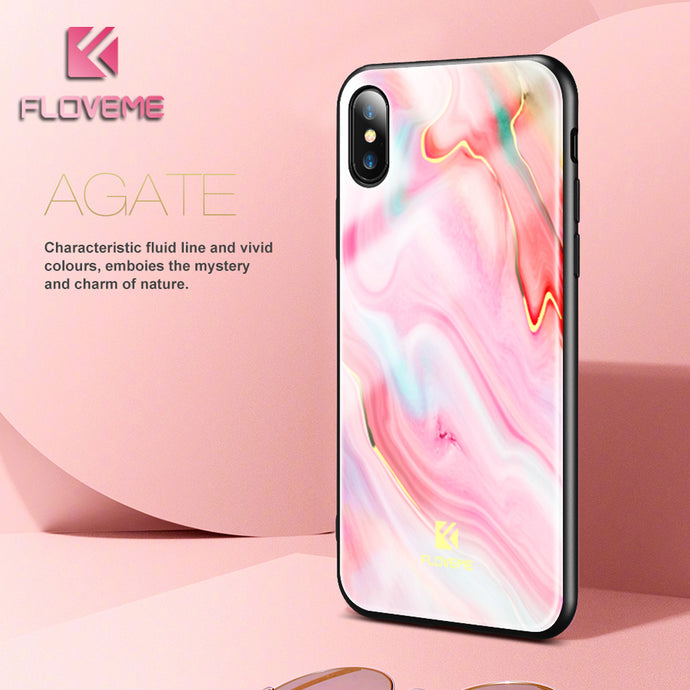 Luxury TPU & PC Case for iPhone Models - Online Women Store