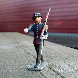 Royal Guard Drill Soldier