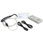Sip and Puff Assistive Switch with Headset Assistive Technology