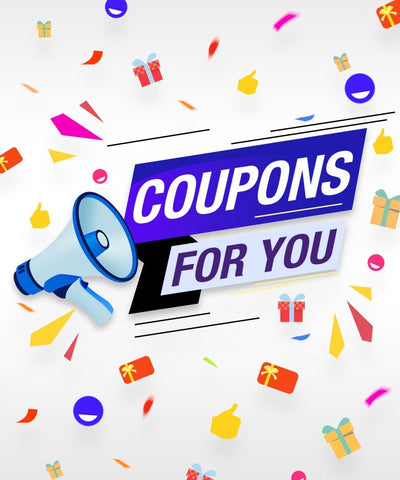 Check Out All Coupon Codes Before They Expire
