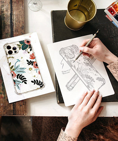 Floral Phone Cases| Gviewin