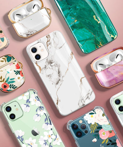 The Best Phone Cases| Gviewin