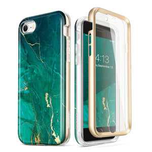 Apple iPhone XS Max Case Marble Pattern | Gviewin - GVIEWIN