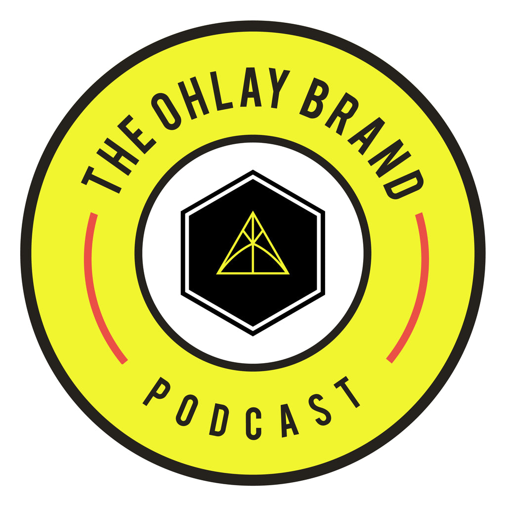 Episode 1: Introducing The OHLAY Brand Podcast w/ Jared Adelson