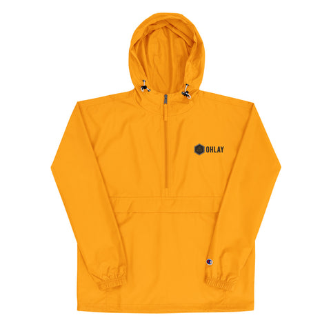 OHLAY | Windbreaker