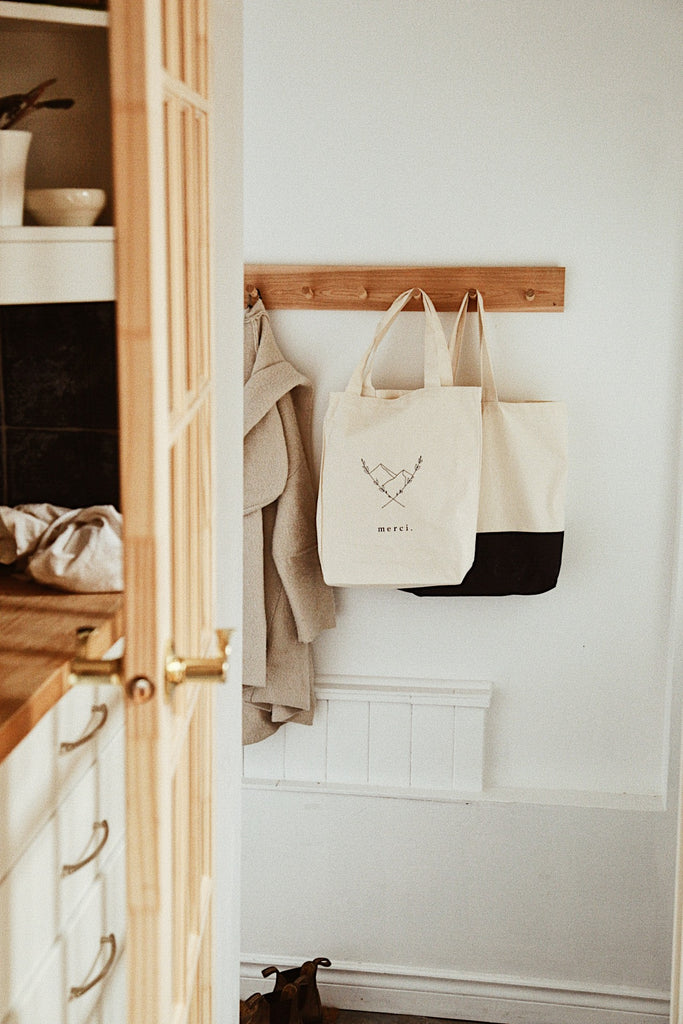 Assembling your Zero Waste kit to shop in bulk – Dans Le Sac