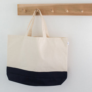 reusable market bag cotton