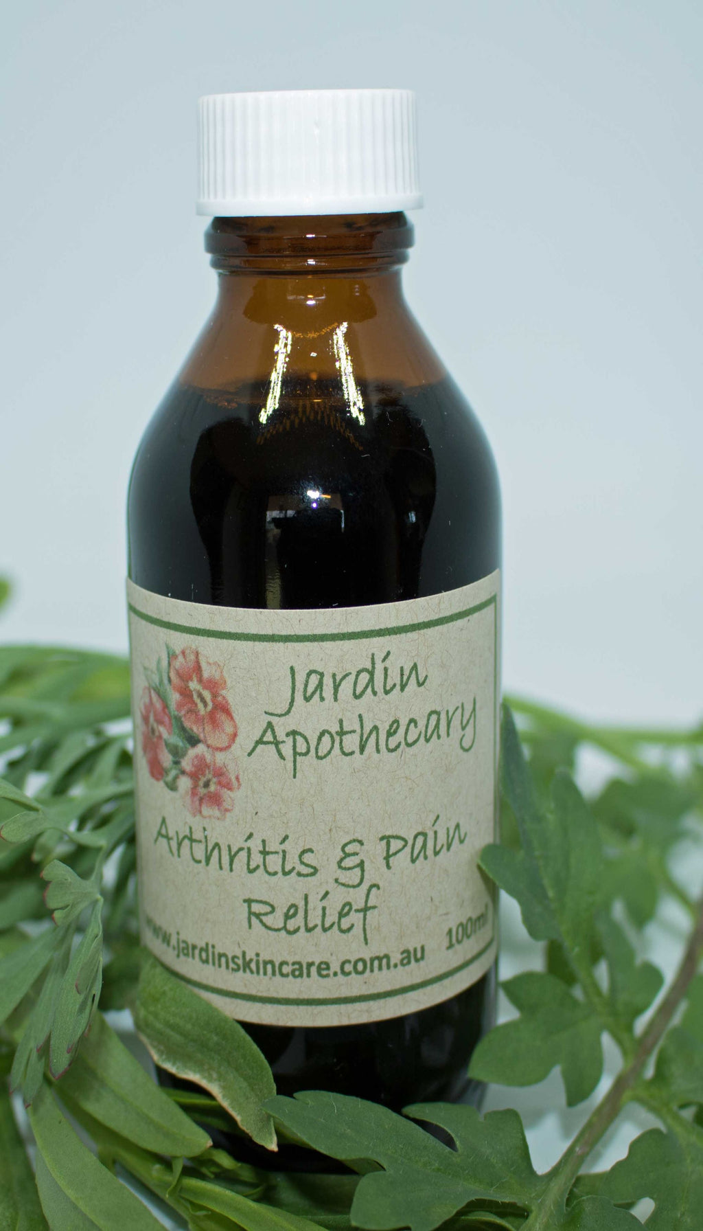 ARTHRITIS & PAIN RELIEF -  100ml