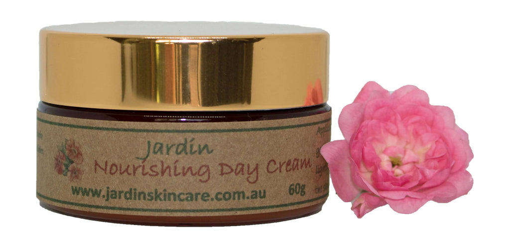 ROSEWOOD & NEROLI NOURISHING DAY CREAM   -  60g