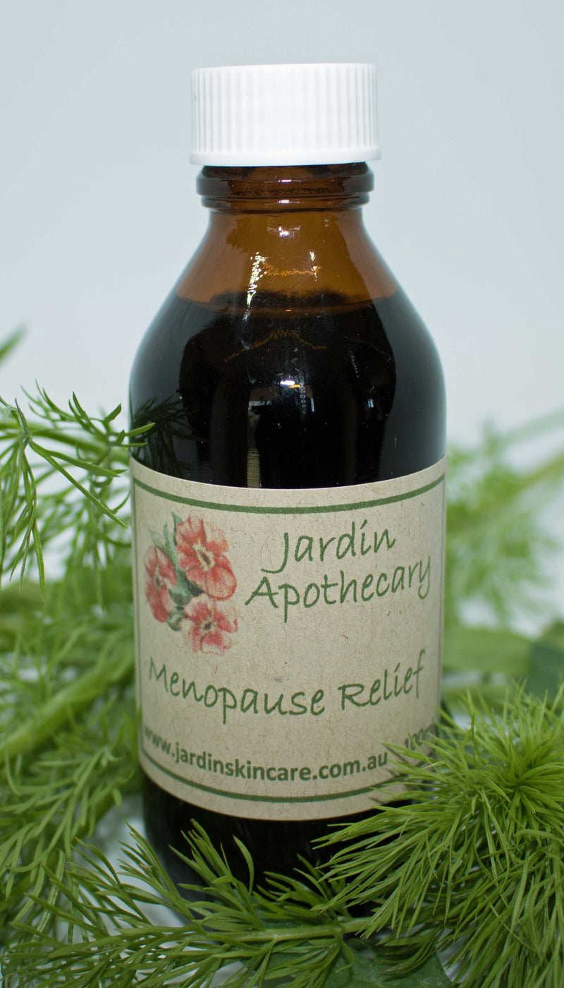 MENOPAUSE RELIEF  -  100ml