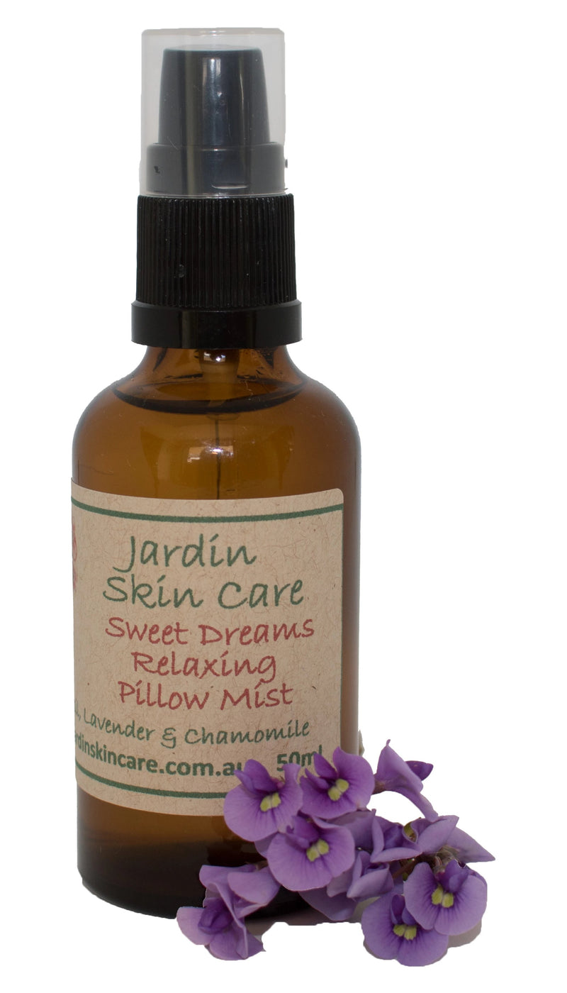 SWEET DREAMS - RELAXING PILLOW MIST   -  50ml