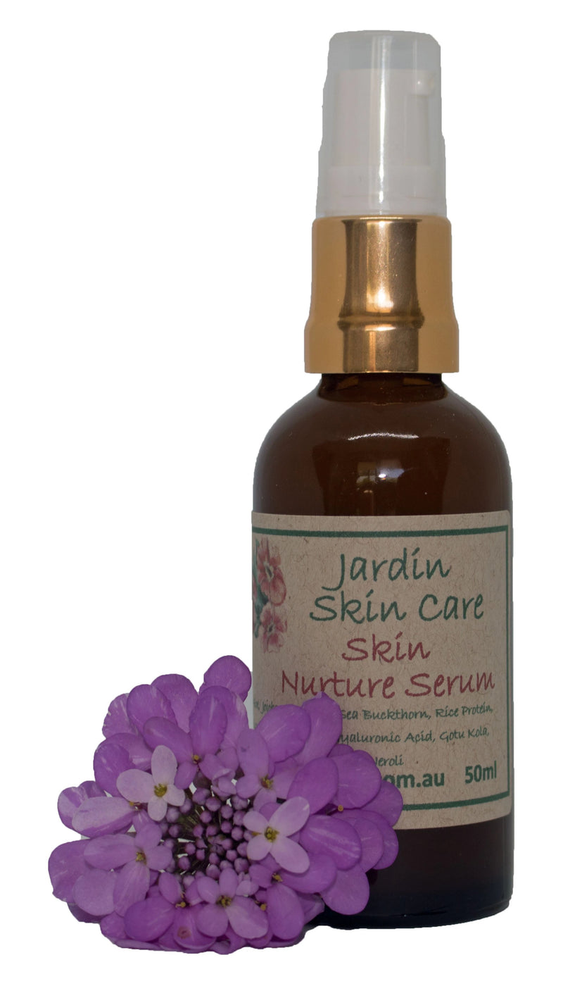 SKIN NURTURE SERUM  -  50ml