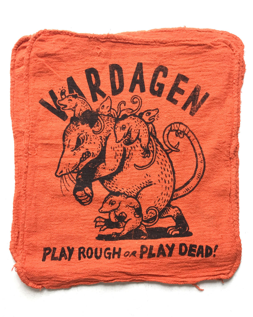 Play Rough Shop Towels (3-Pack)