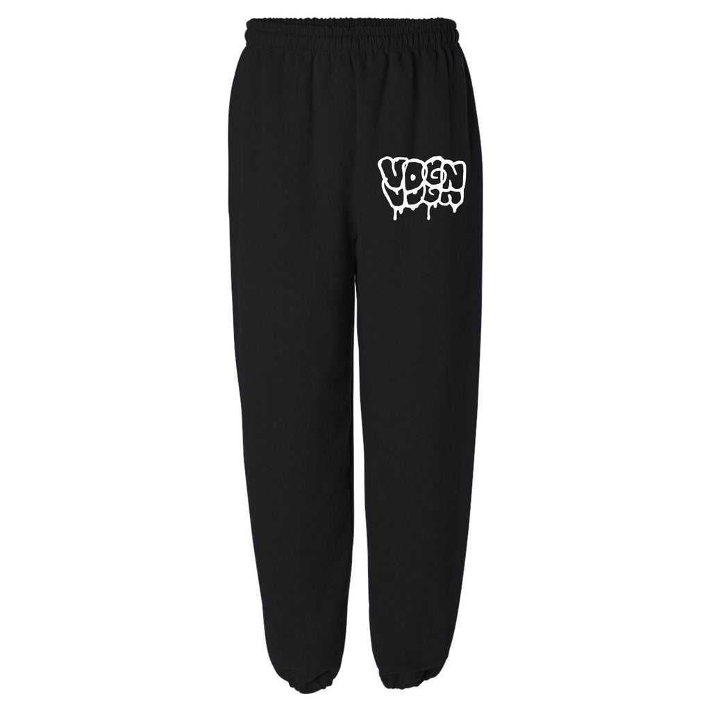 Graffiti Sweat Pants