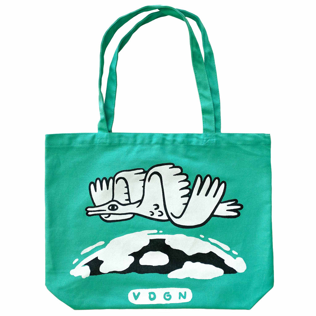 Great Bird Tote