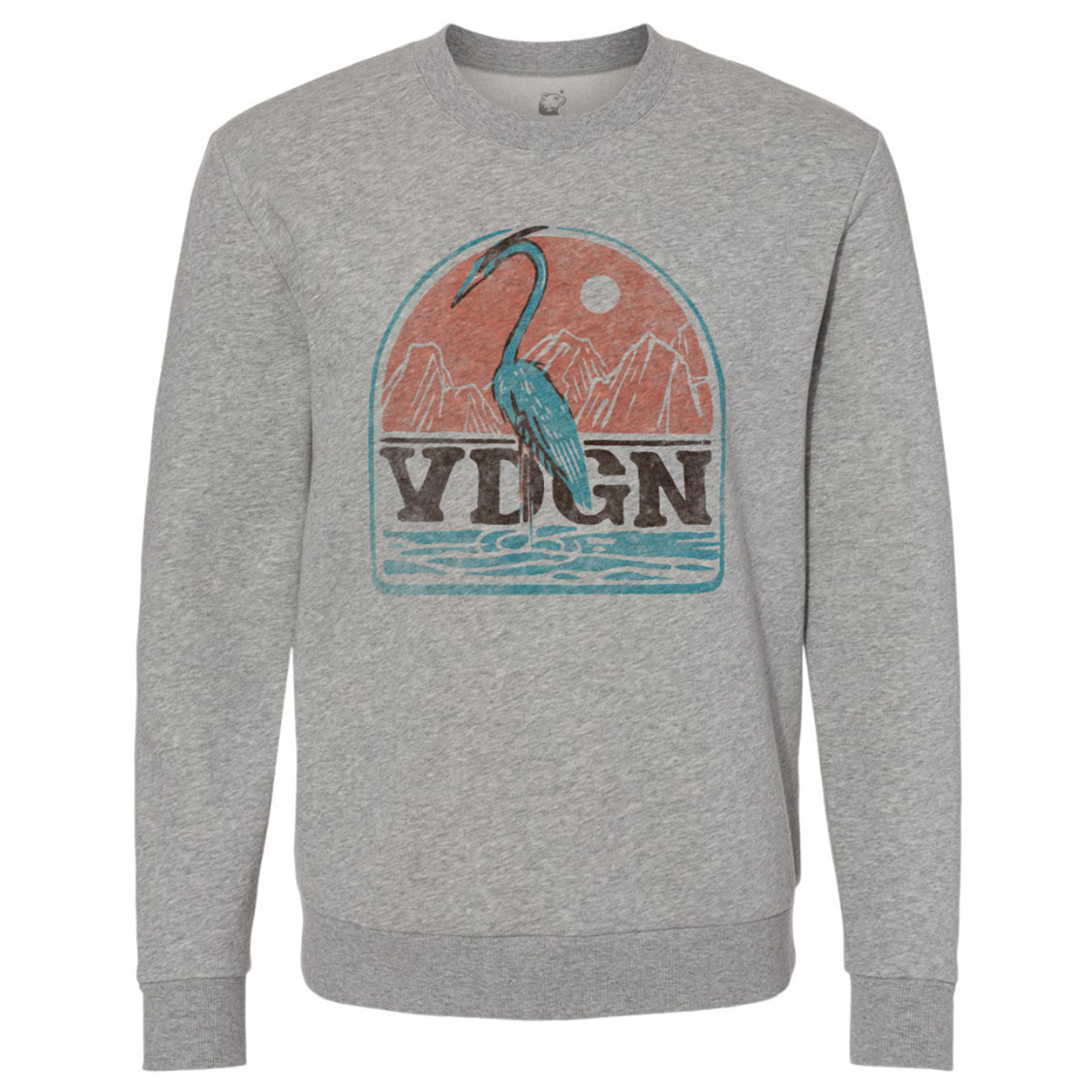 Lake Warden Sweatshirt