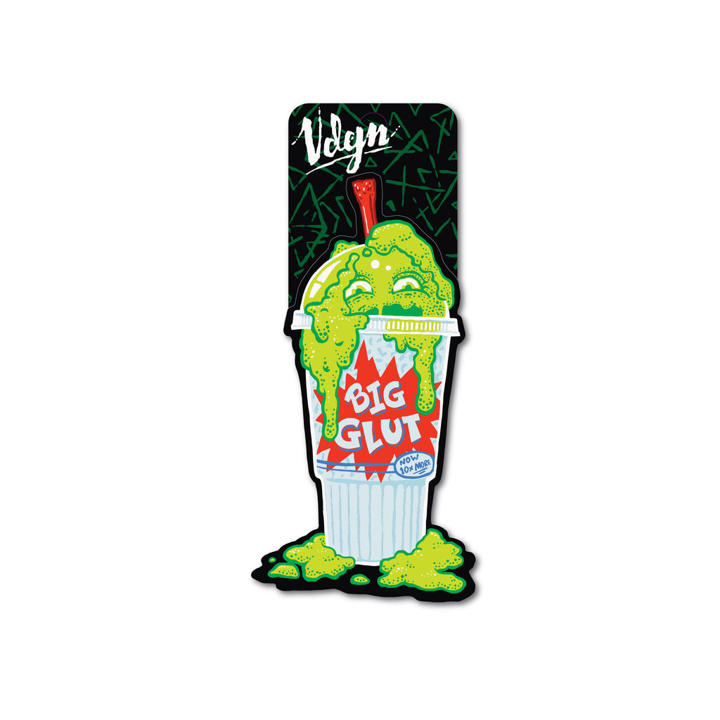 Slushie Sticker