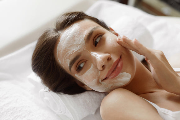 All-Natural Skin Care Treatments To Try At Home