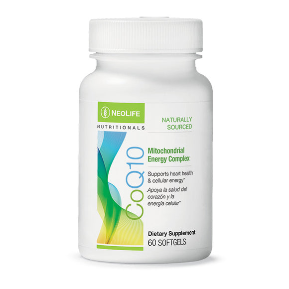 NeoLife Vitamin Supplements